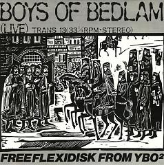 Boys of Bedlam