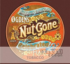 Ogdens' Nut Gone Flake (CD1) - Small Faces
