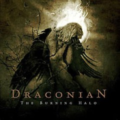 The Burning Halo - Draconian