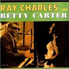 Ray Charles & Betty Carter - Betty Carter