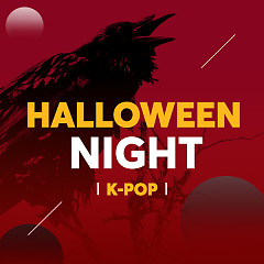 Halloween Night - Various Artists