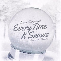 Everytime It Snows – Single - Verse Simmonds
