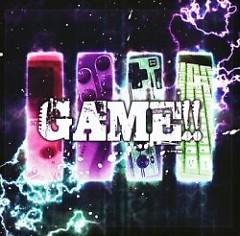 GAME!! (CD1)