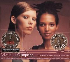 L'Olimpiade (Alessandrini) CD.4