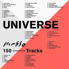 UNIVERSE CD3