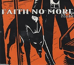 Ricochet (Orange) - Faith No More