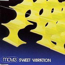 Sweet Vibration