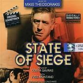 State Of Siege OST