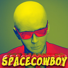 Over The Rainbow - Space Cowboy