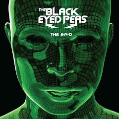 The E.N.D. (CD1)