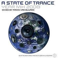 A State Of Trance Year Mix 2008 Dics 1 No.1