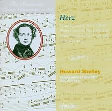 The Romantic Piano Concerto, Vol. 40 – Herz 3, 4 & 5 - Howard Shelley,Tasmanian Symphony Orchestra