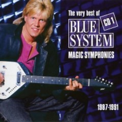 The Very Best Of Blue System (Magic Symphonies) CD1 - Blue System