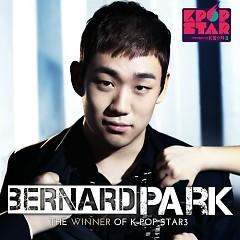 Kpop Star 3 Top (Bernard Park) - Bernard Park