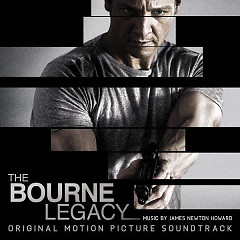 The Bourne Legacy OST (Pt.2)