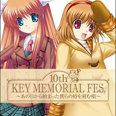 Key 10th Memorial Fes Anniversary CD CD1