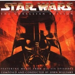 Star Wars : The Corellian Edition OST
