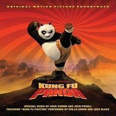 Kung Fu Panda (2008) OST