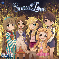 THE IDOLM@STER CINDERELLA GIRLS LITTLE STARS! Snow*Love - Various Artists