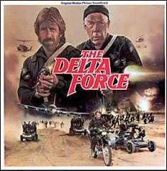 The Delta Force OST