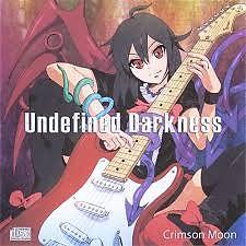 Undefined Darkness