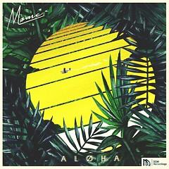 Aloha EP - Møme