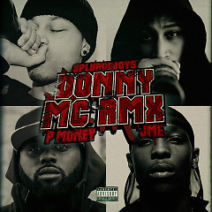 Donny MC Remix (Single)