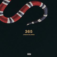 365 (Single) - Jordan Solomon