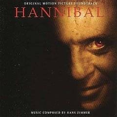 Hannibal (2001) OST