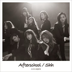 Shh (Japanese) - After School