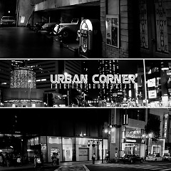 The City Of Brokenheart - Urban Corner