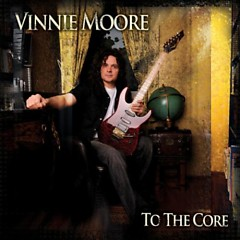 To The Core - Vinnie Moore