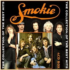 Album The Best Of Smokie (CD1) - Smokie