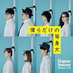 Bokura dakeno Toshindai (Phrase #14) - Goose house