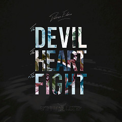 The Devil, The Heart & The Fight (Deluxe Edition) - Skinny Lister