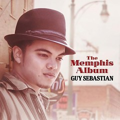 The Memphis Album - Guy Sebastian