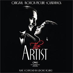 The Artist OST (Pt.1) - Ludovic Bource