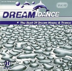 Dream Dance Vol 18 (CD 2)