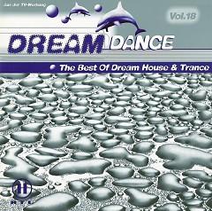 Dream Dance Vol 18 (CD 3)