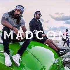 Got A Little Drunk (Single) - Madcon