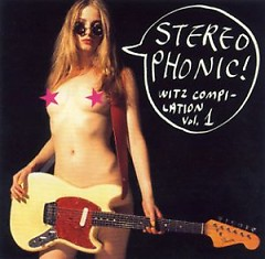 Stereophonic Witz Compilation Vol.1 (CD1)