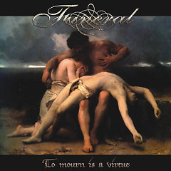 To Mourn Is A Virtue - Funeral