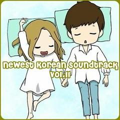 Newest Korean Soundtracks Vol.11 - Various Artists