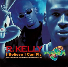 I Believe I Can Fly (CDM) - R. Kelly