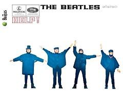 Help - The Beatles