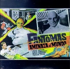 Fantomas CD3 - Fantomas