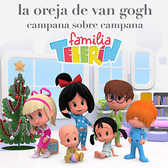 Campana Sobre Campana (Single) - La Oreja De Van Gogh