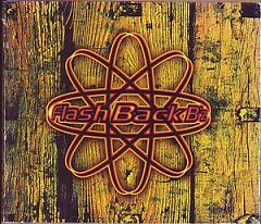 FLASH BACK (CD1) - B'z