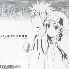 Toaru Majutsu no TV Songs