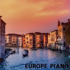 Memories Of Italy (Single) - Europe Piano